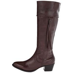 ARIAT Remington Leather Knee-High Riding Boots